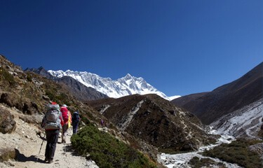 Top 10 Reasons to Visit Everest Region