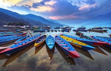 Chitawan-Pokhara Tour