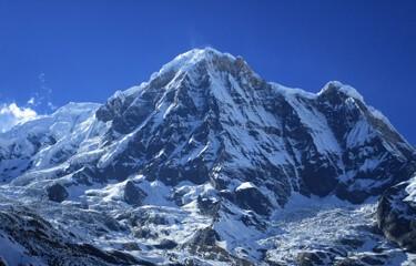 Mt. Annapurna Expedition