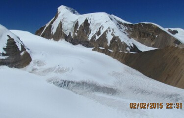 Mt. Saribung Peak Expedition