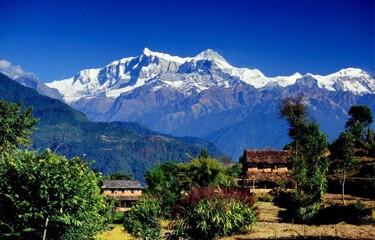 Nagarkot-Chitwan Tour