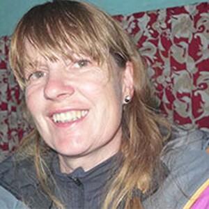 Gitta Meyer